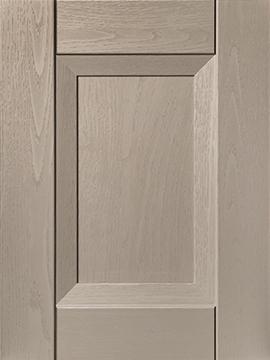 Дуб Серена каменно-серый